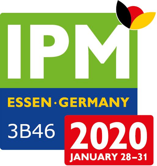 ORGANIQ at IPM 2020 ESSEN, Germany